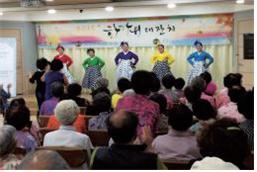 이희문컴퍼니 <들썩들썩~ 춤추는 민요>